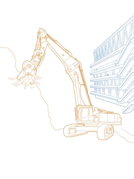 Urban Mining: Städtische Berge versetzen