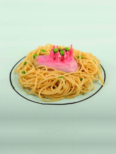 Eating-Designerin Vogelzang: «Kein Food-Snob»