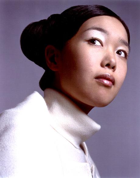 Mariko Mori: «We are Nature too»